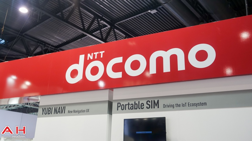 NTT DOCOMO TO SELL STAKE IN HUTCHINSONTELEPHONE
