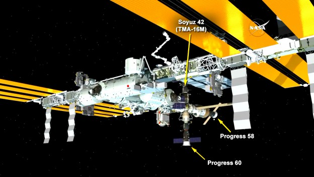 Sojuz delivers final European MetOp satellite intoorbit