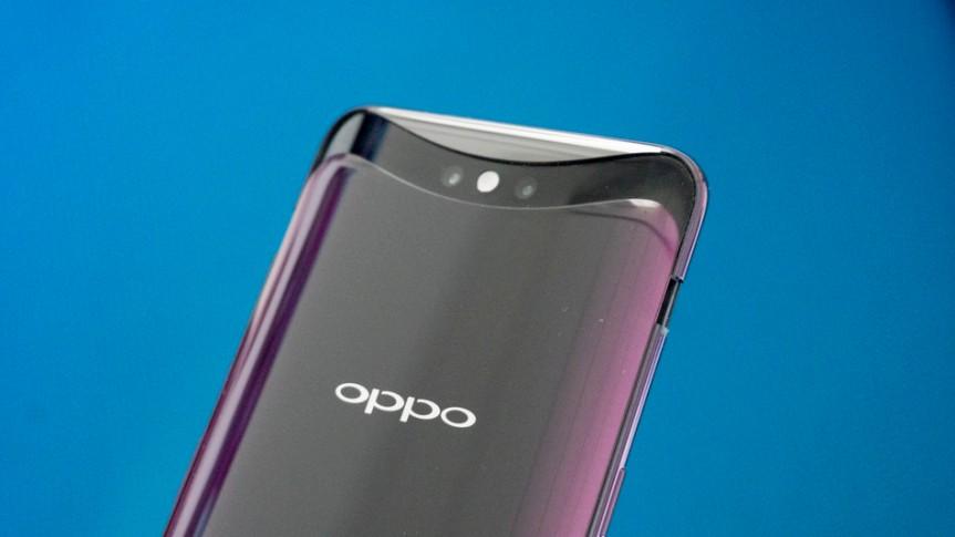 OPPO, Nokia ink multi-year patent licenseagreement
