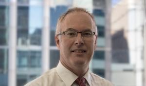 Chris Althaus, CEO, AMTA