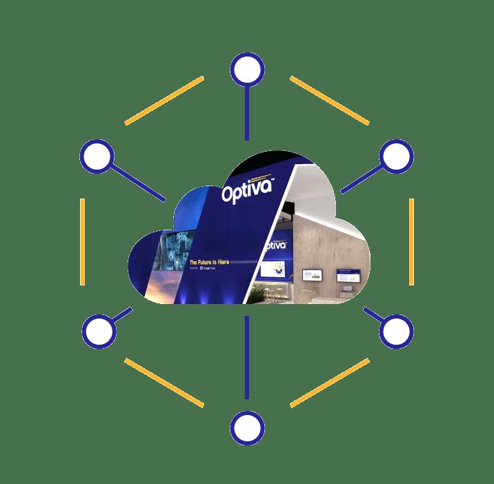 OPTIVA TO UNVEIL NEW GOOGLE CLOUD REVENUE PLATFORM FORCSPs