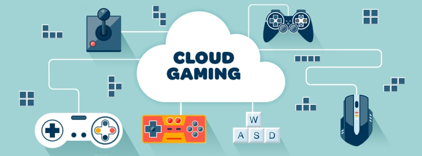 Cloud gaming tipped to be 25% of 5G data traffic by 2022