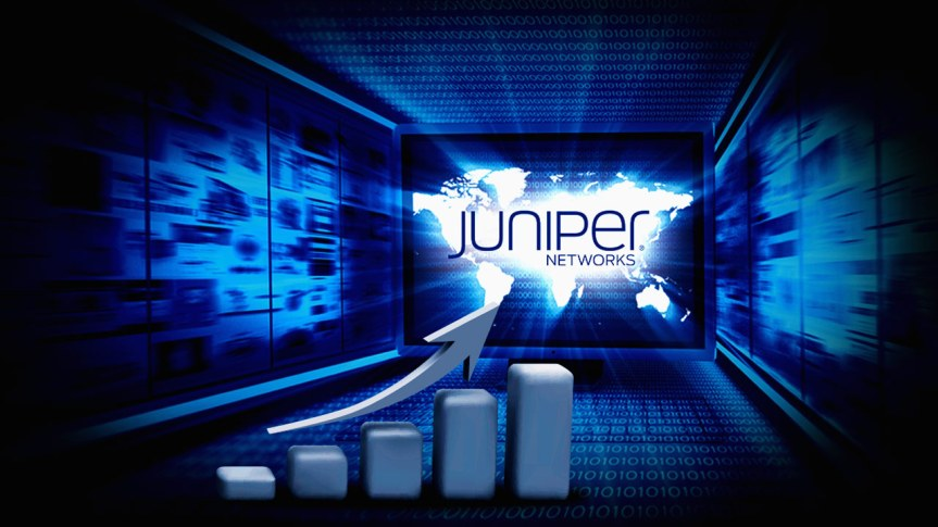 Juniper Networks expands Ericsson partnership to provide 'seamless' joint 5Goffering