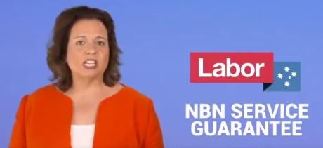 ALP to introduce NBN service guarantee ifelected
