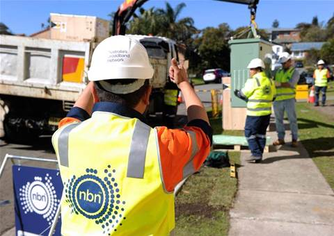 NBN Co to offer new business-grade wholesale discounts