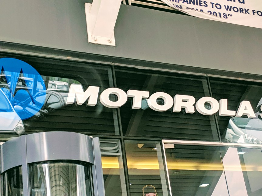 Motorola Solutions Penang hub marks near half century of key innovation