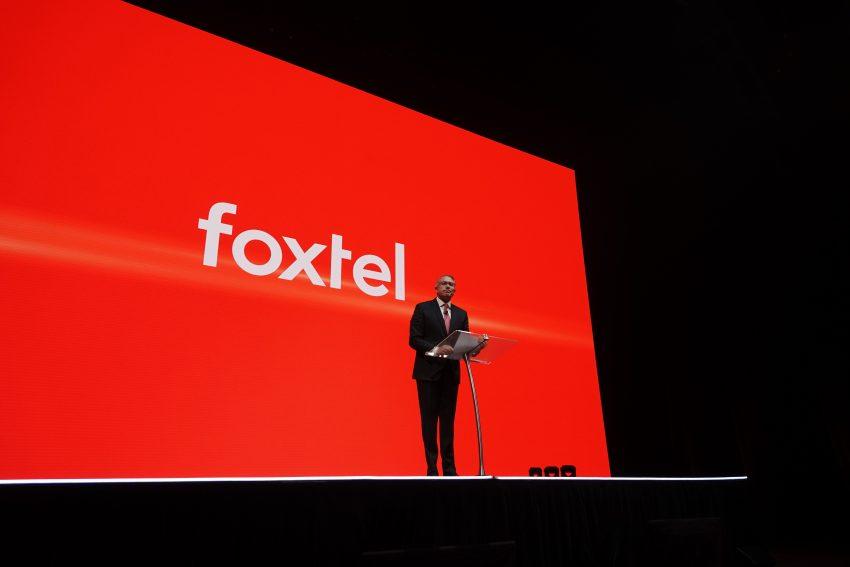 Foxtel picks ARRIS for Australian 4K TVlaunch