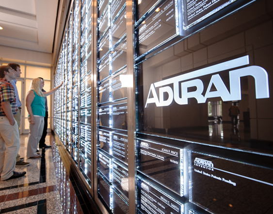 Picking the 100 Gbps future path in PON deployment – Adtran's RonanKelly