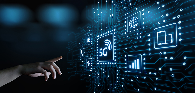 Why 5G is a game changer forbusinesses