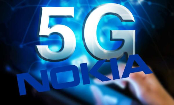 Nokia bags EUR 500m as EU backs firm's 5G research