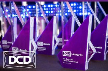 DCD announces 2019 APAC Awardsfinalists