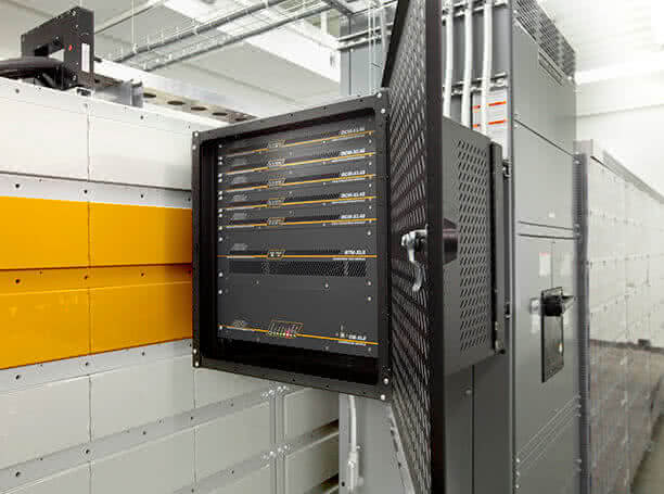 Vertiv bags key converged infrastructure IT deal with Melbourne financial start-upVesparum