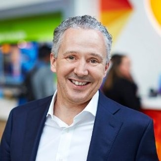 Transforming how we work: Telstra CEO Andy Penn