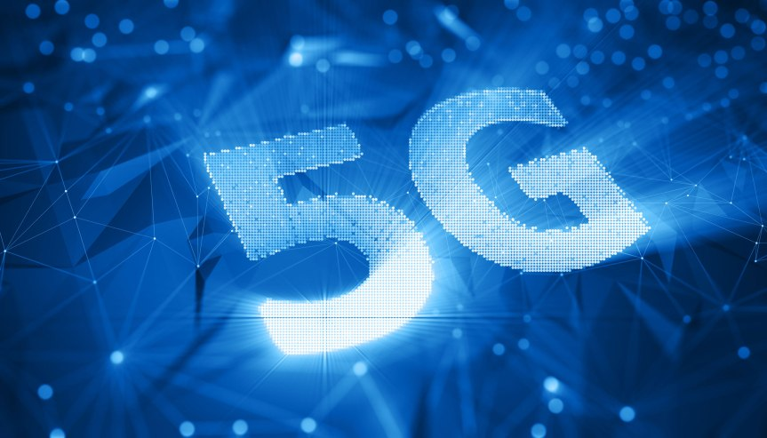 Network Functions Virtualisation key to 5G:Equinix
