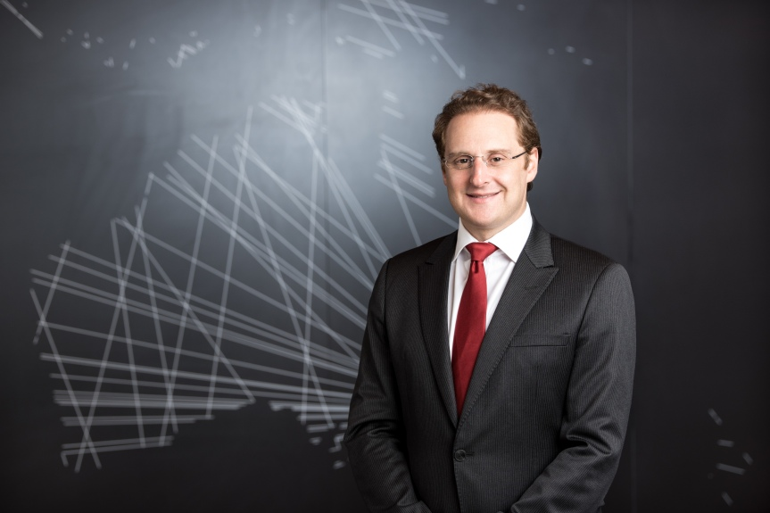 Equinix appoints Australian lead Jeremy Deutsch to helm Asia-Pacificoperation