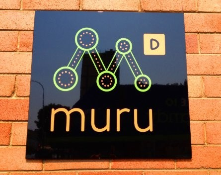 TELSTRA'S MURU-D FLAGS NEW SYDNEY COHORT, NEW ENTREPRENEUR INRESIDENCE