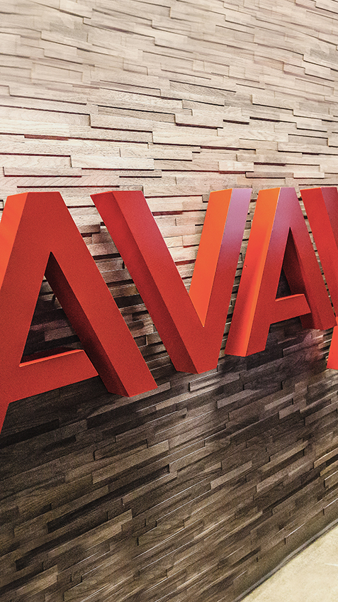 AVAYA LAUNCHES PRIVATE CLOUD DELIVERY FOR UCAAS, CCAASSUITE