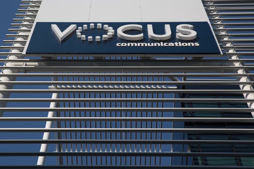 VOCUS GROUP NAMES TELCO VETERAN KEVIN RUSSELL AAS ITS NEWCEO