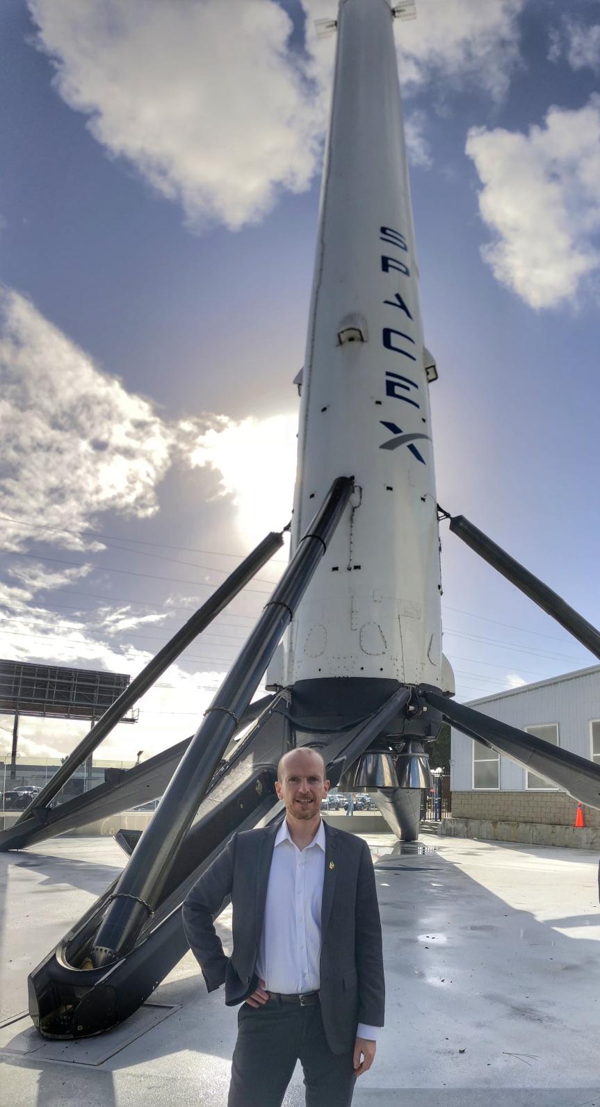 Myriota launches on Spaceflight's SmallSat Express mission to help battle Australia'sdrought