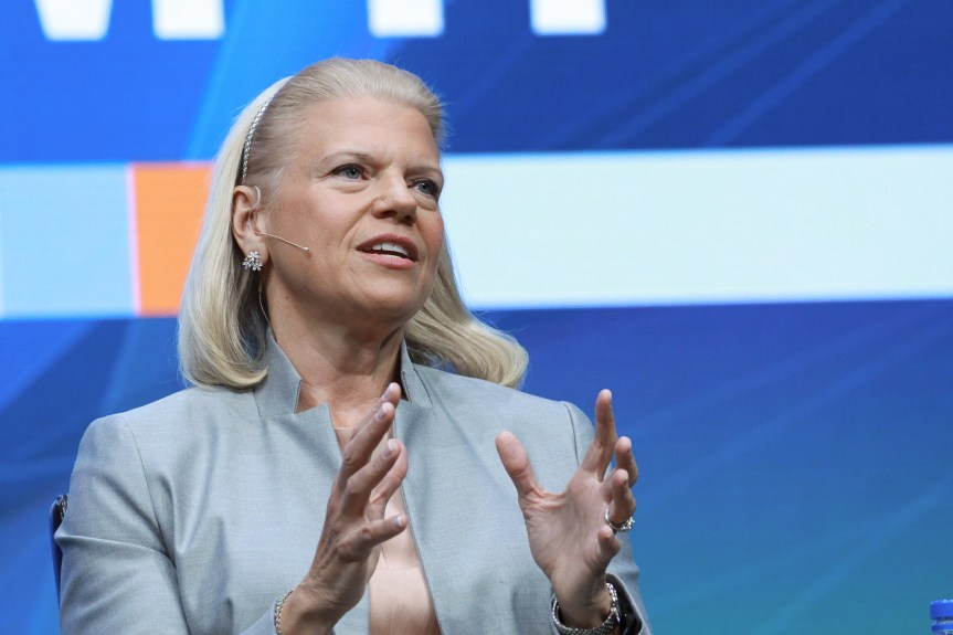 IBM picks up Red Hat in US$34b deal