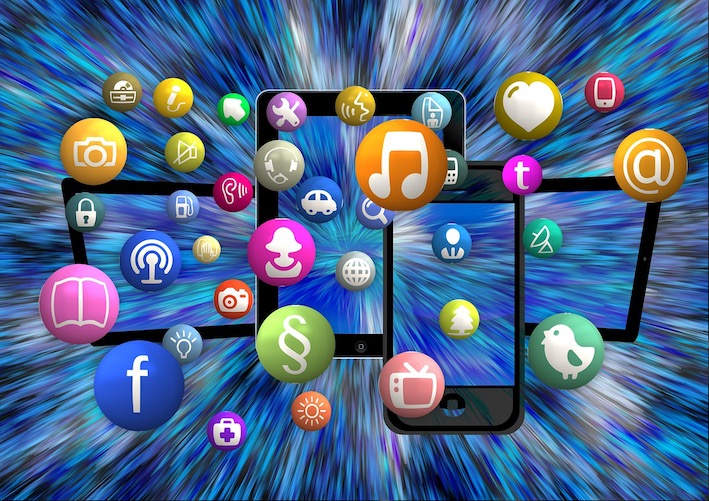 SOARING AUSSIE APP DEMAND PRESENTS OPPORTUNITIES, THREATS FOR LOCAL BUSINESS,TELCOS
