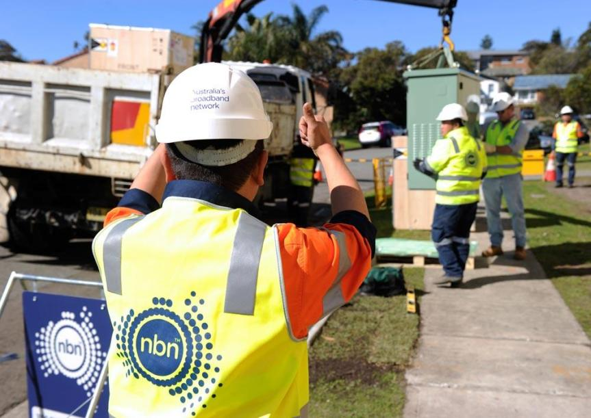 Risk of competing goals 'negatively impacting' NBN quality, affordability: Infrastructure Australia