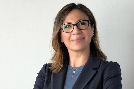 Nokia appoints Gabriela Styf Sjöman as Chief StrategyOfficer