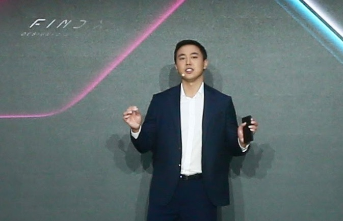 OPPO looks for handset sweet spot with release of FindX