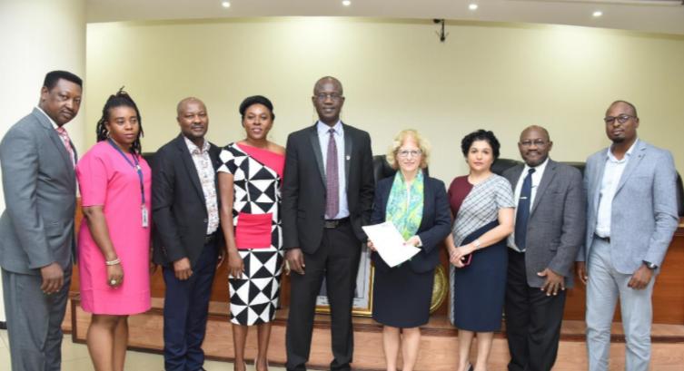 Avanti Communications lands Nigeria's first ever satellite landingpermit