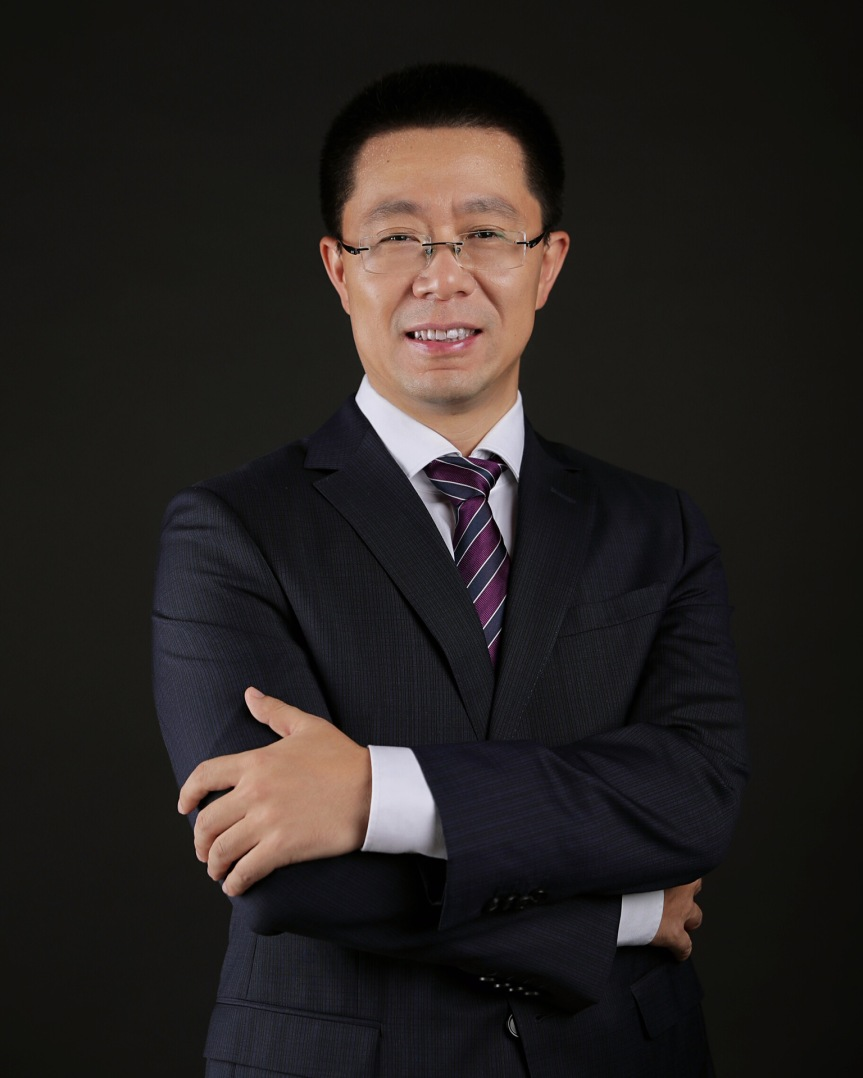 'We will never give up on Australia' says Huawei Australia chiefexec