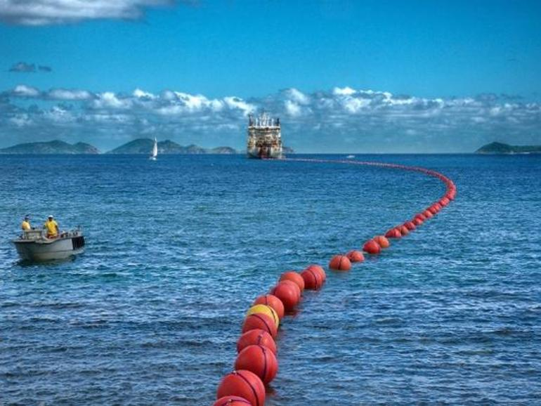 Southern Cross, Alcatel Submarine Networks ink NEXT supply contract
