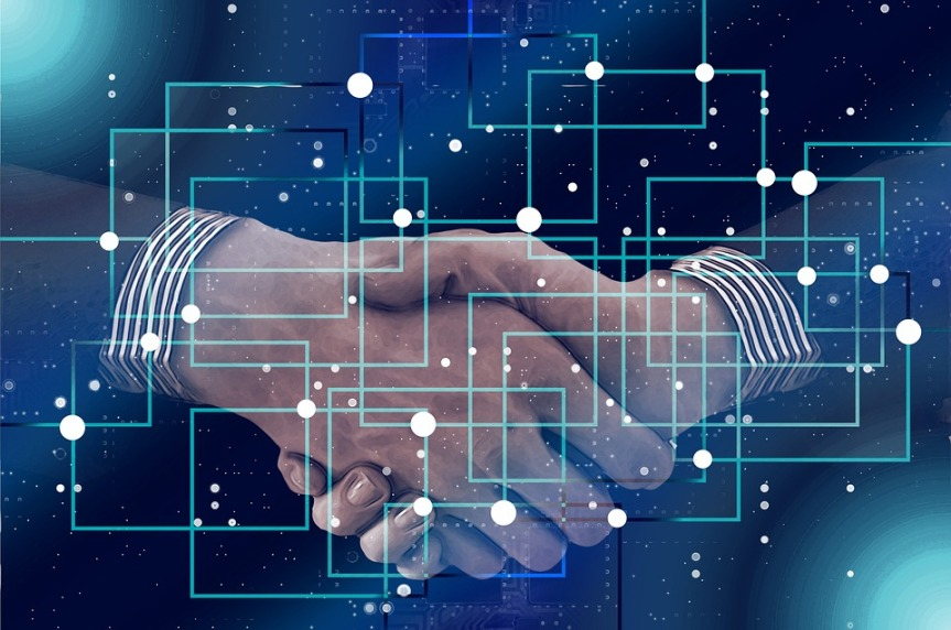 Telcos need to build new capabilities to capitalize on US$1B blockchain opportunity:GlobalData
